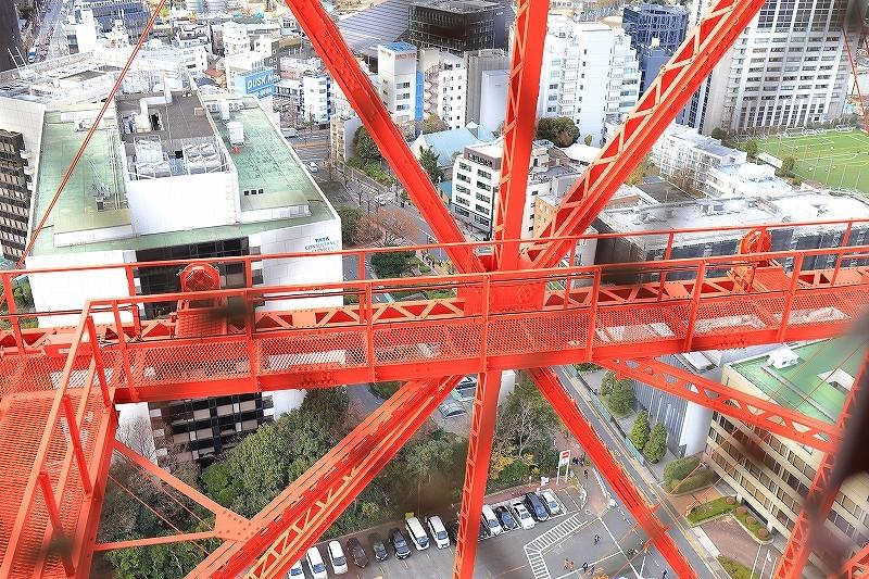 【東京タワー】新春レトロ建物探訪 part 3_f0348831_01094761.jpg