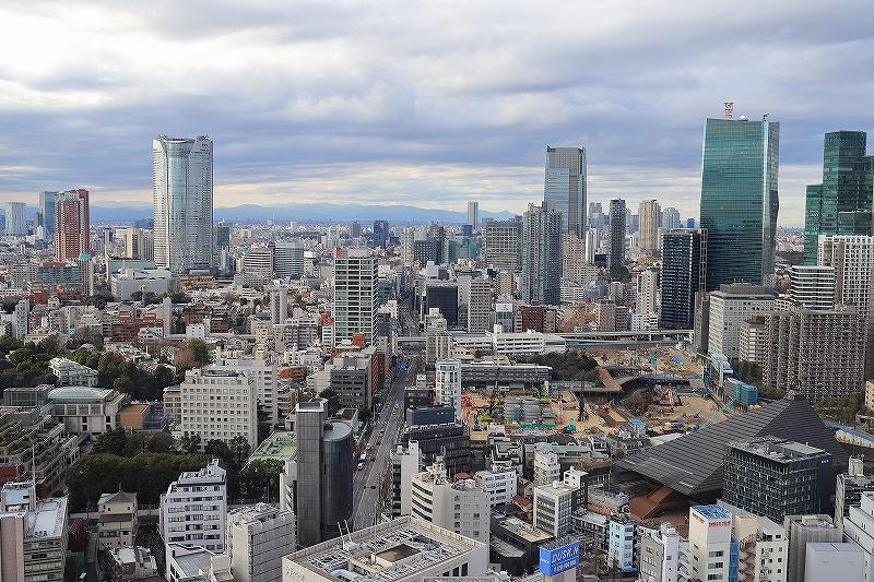 【東京タワー】新春レトロ建物探訪 part 3_f0348831_01095325.jpg