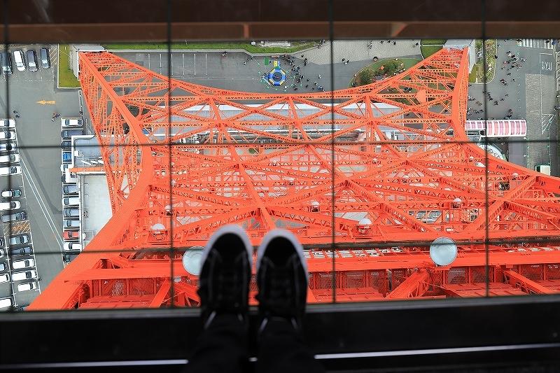 【東京タワー】新春レトロ建物探訪 part 3_f0348831_01095355.jpg