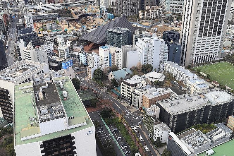 【東京タワー】新春レトロ建物探訪 part 3_f0348831_01095361.jpg