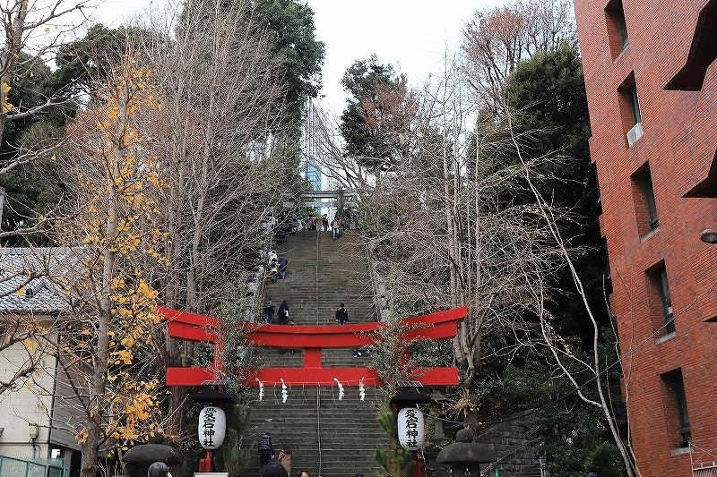 【愛宕神社】新春レトロ建物探訪 part 4_f0348831_01100308.jpg