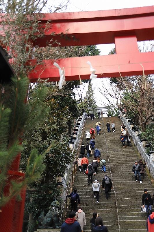 【愛宕神社】新春レトロ建物探訪 part 4_f0348831_01100955.jpg