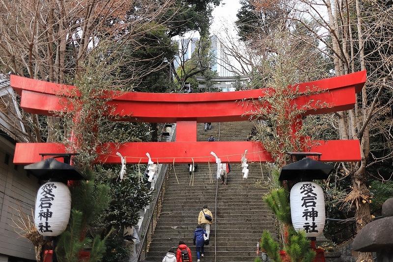 【愛宕神社】新春レトロ建物探訪 part 4_f0348831_01100994.jpg