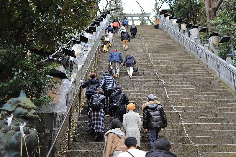【愛宕神社】新春レトロ建物探訪 part 4_f0348831_01101398.jpg