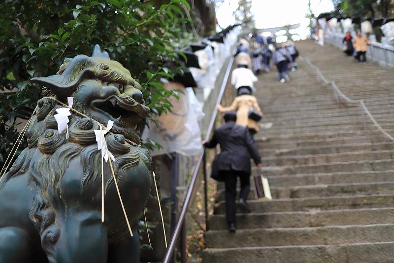 【愛宕神社】新春レトロ建物探訪 part 4_f0348831_01101571.jpg