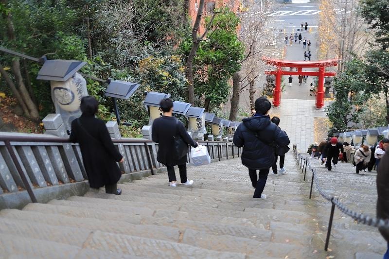 【愛宕神社】新春レトロ建物探訪 part 4_f0348831_01101838.jpg