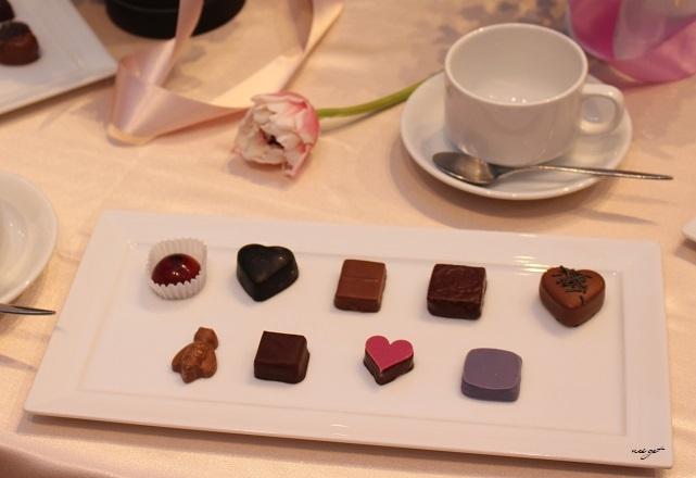 チョコレートバイヤーみりさんの『幸福のチョコレート』と北欧の旅話♪_f0023333_22350181.jpg