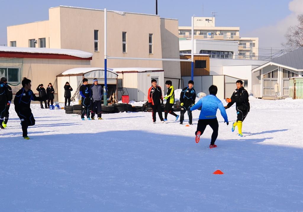 冬休み最後の練習_c0095835_18160413.jpg