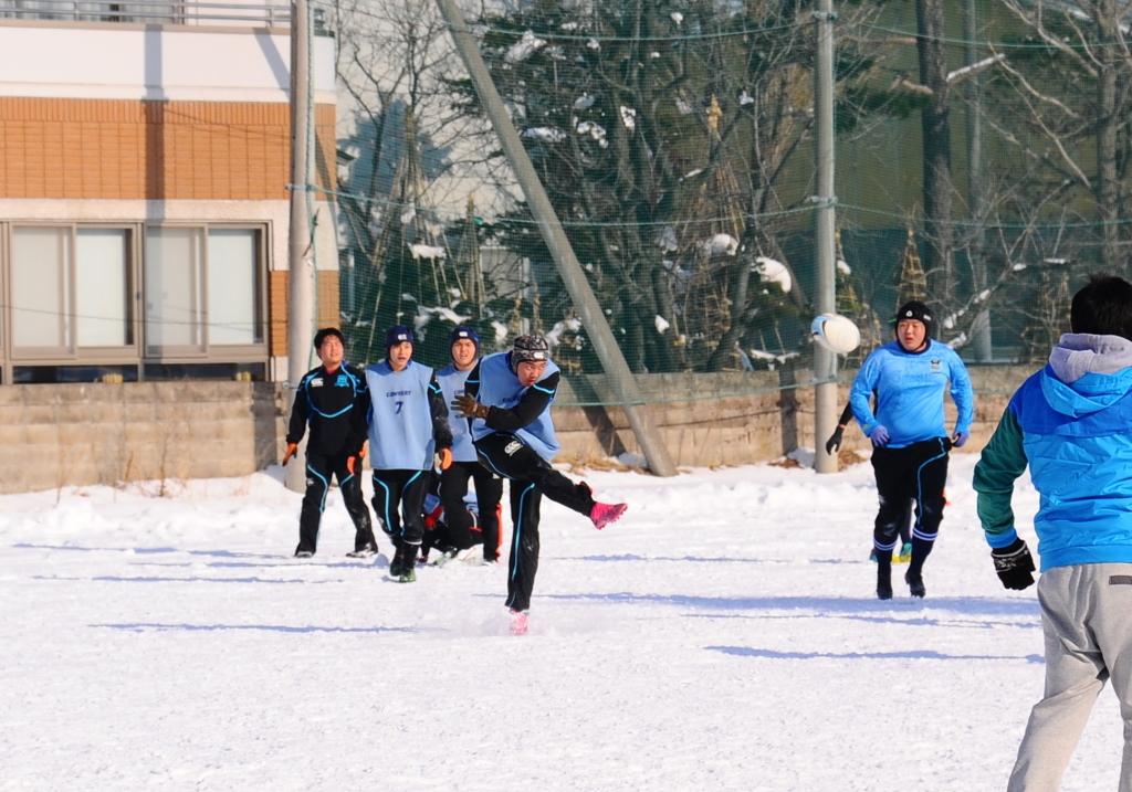 冬休み最後の練習_c0095835_18160553.jpg