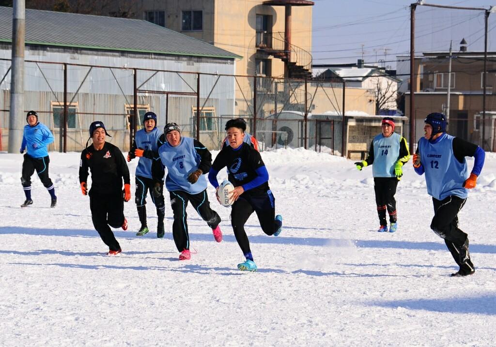冬休み最後の練習_c0095835_18161935.jpg