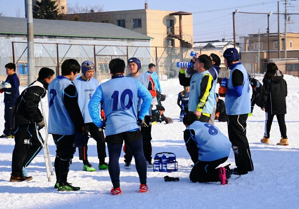 冬休み最後の練習_c0095835_18161955.jpg