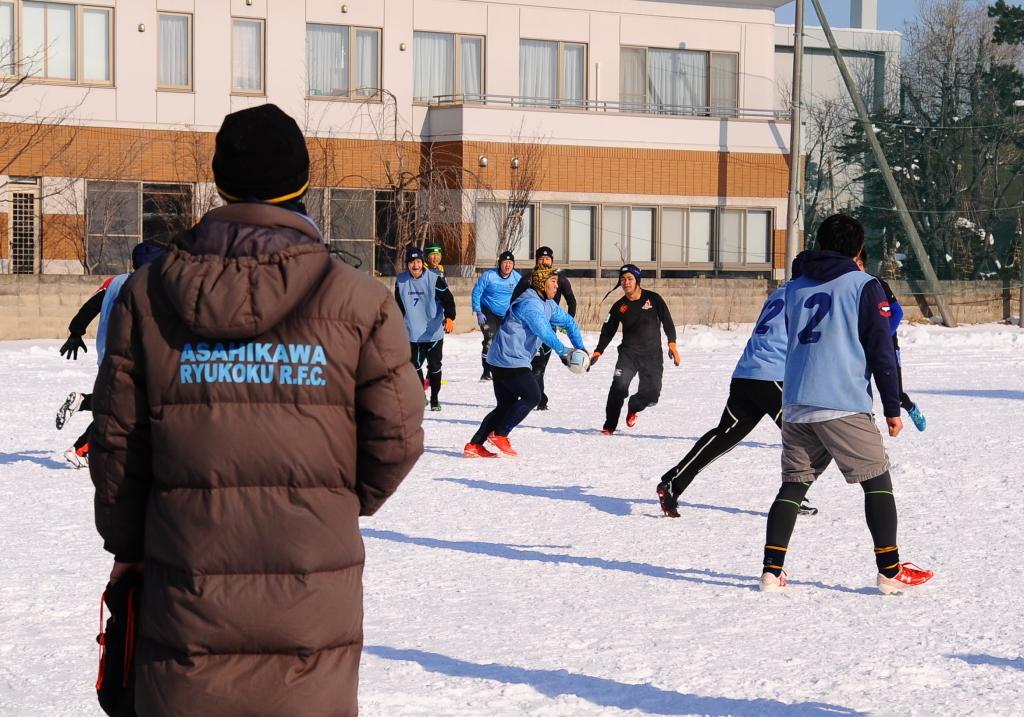冬休み最後の練習_c0095835_18161975.jpg