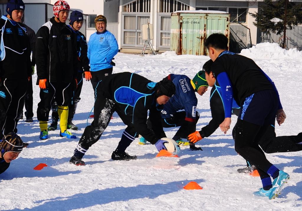 冬休み最後の練習_c0095835_18163000.jpg