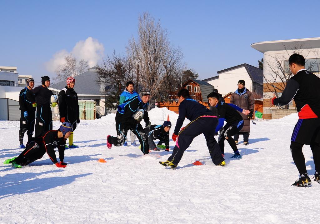 冬休み最後の練習_c0095835_18164466.jpg