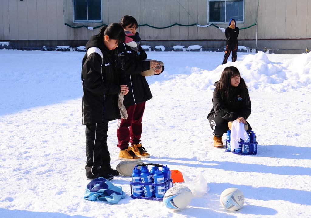 冬休み最後の練習_c0095835_18164522.jpg
