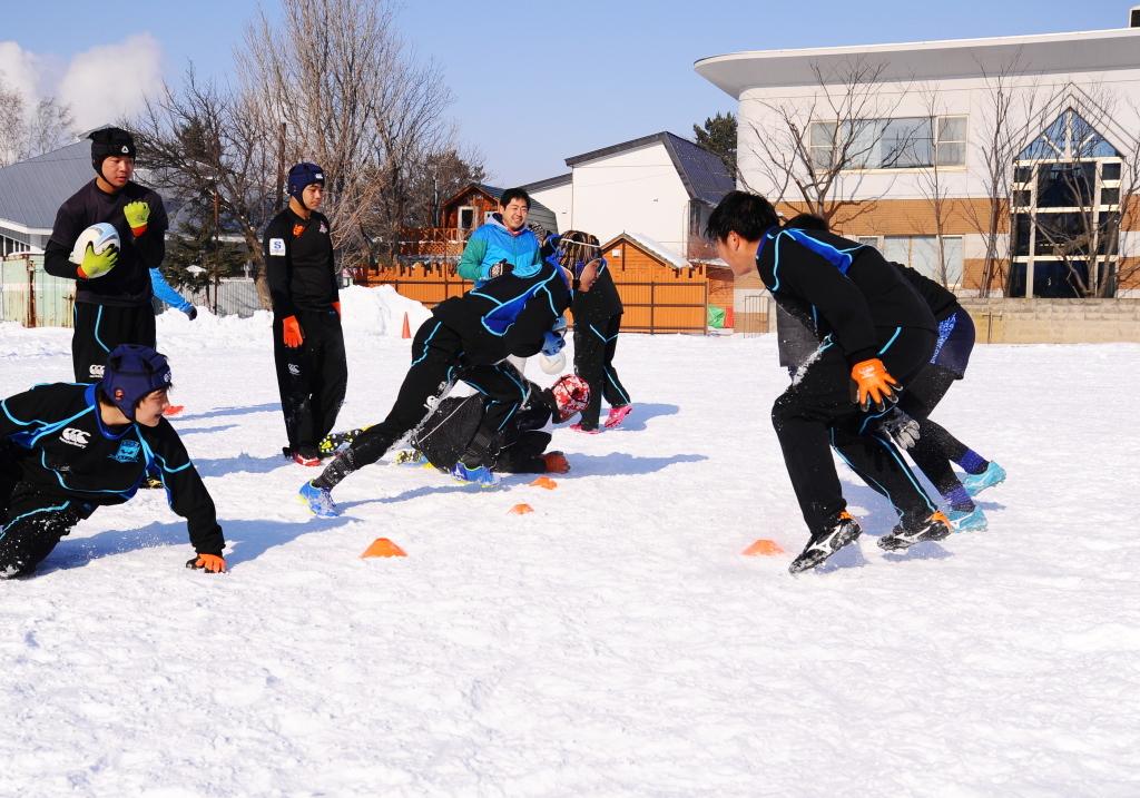 冬休み最後の練習_c0095835_18164551.jpg