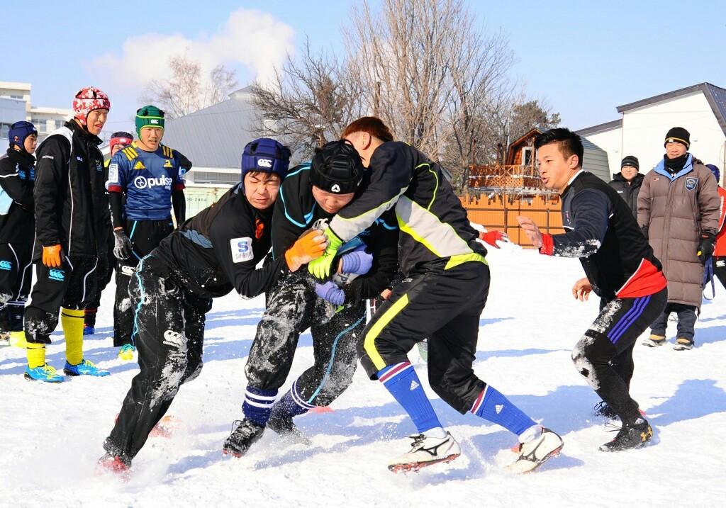 冬休み最後の練習_c0095835_18164569.jpg