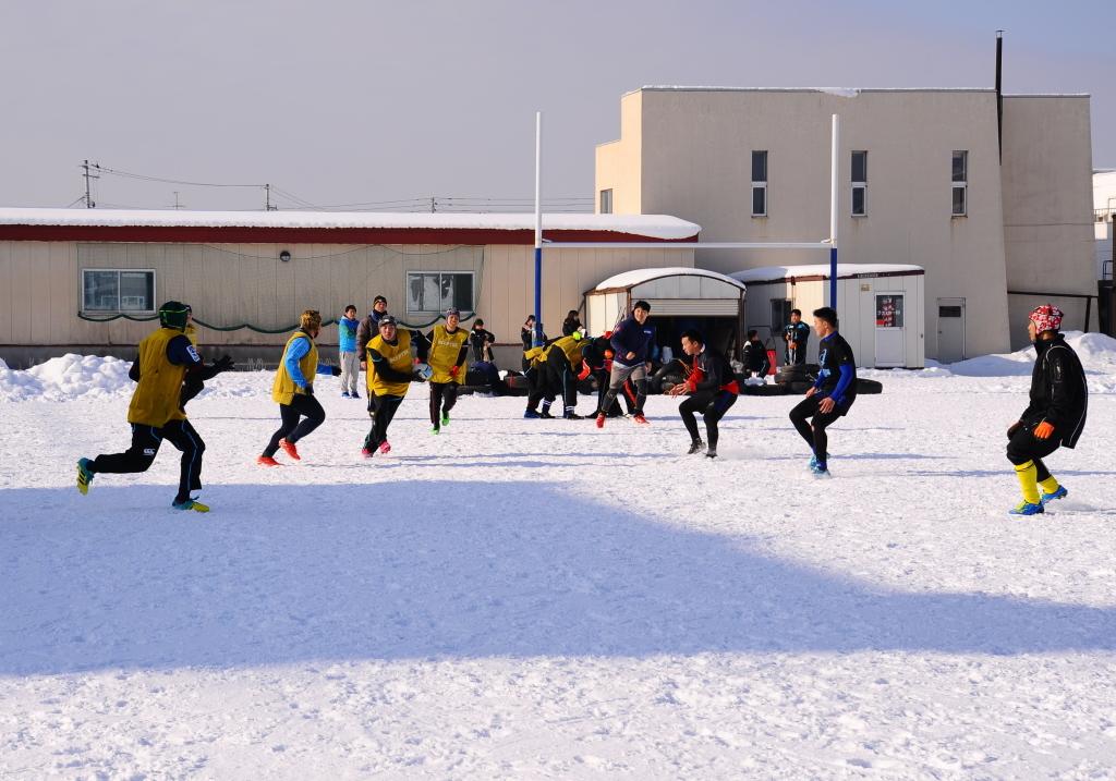 冬休み最後の練習_c0095835_18170122.jpg