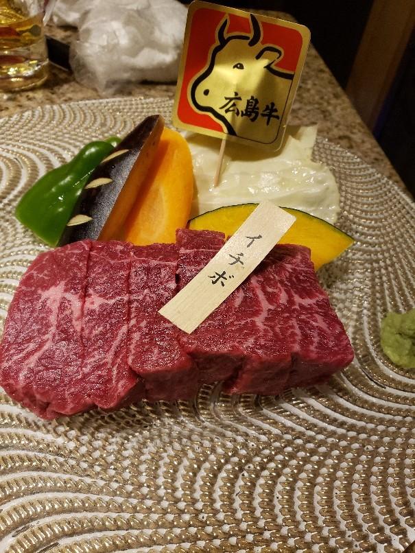ぞくぞく増える焼肉ふるさと(広島市中区流川)_a0105740_16312200.jpg