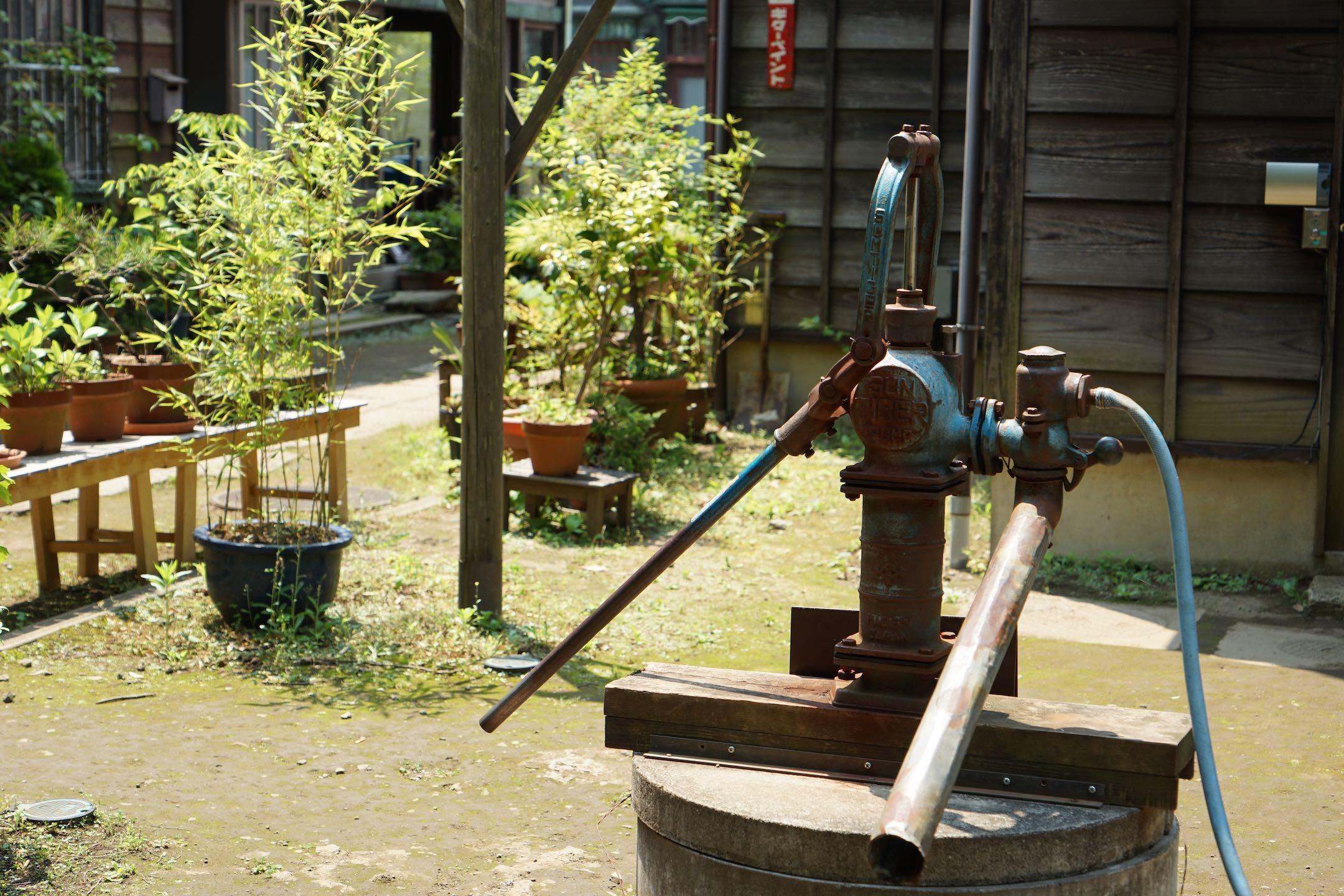 江戸東京たてもの園 25_b0360240_15121094.jpg
