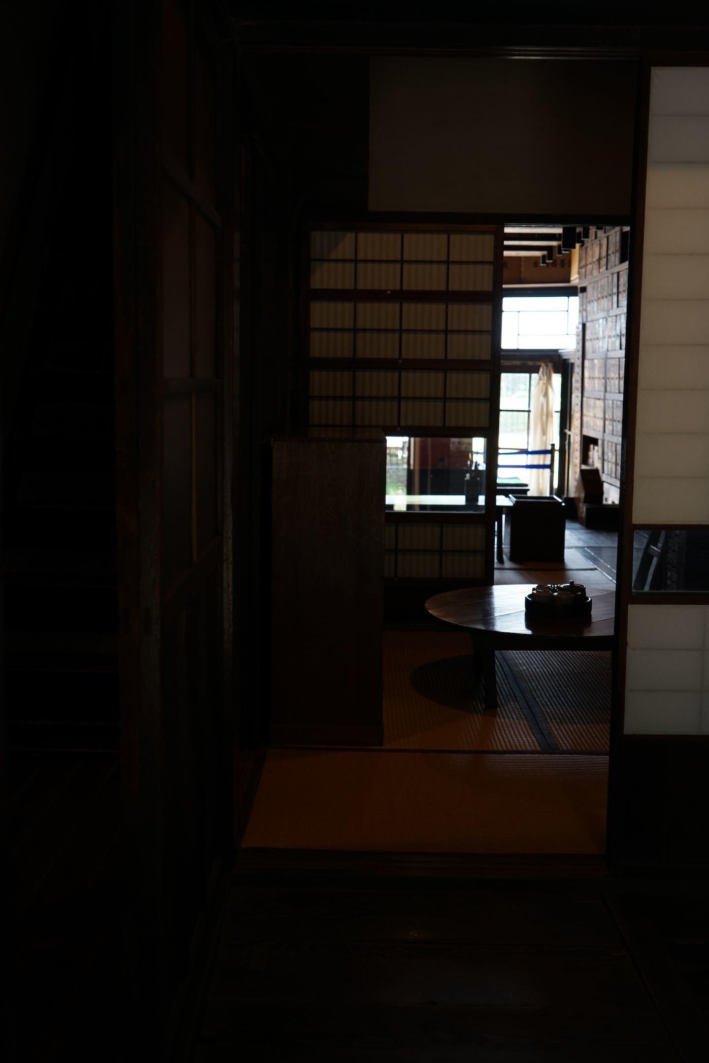 江戸東京たてもの園 25_b0360240_15121108.jpg