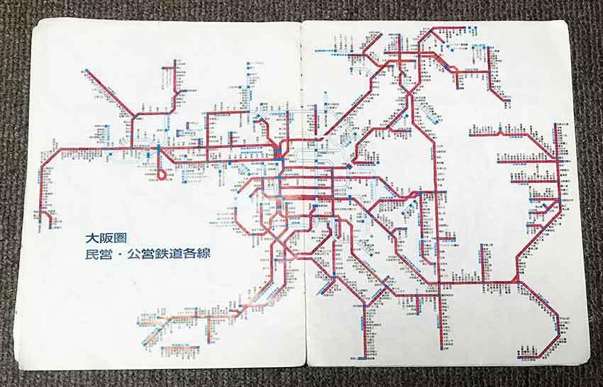 乗りつぶし記録用「全国鉄道路線図」♪_d0058941_19582277.jpg