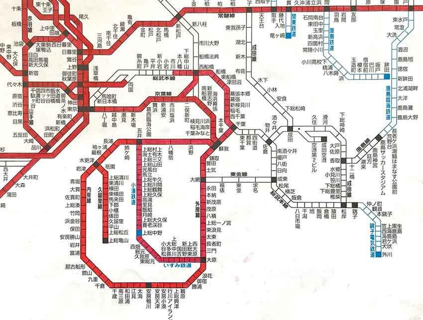 乗りつぶし記録用「全国鉄道路線図」♪_d0058941_20301804.jpg