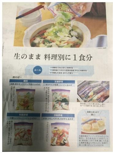 野菜の冷凍保存 & ホームパーティ & お掃除計画_a0084343_15202059.jpeg