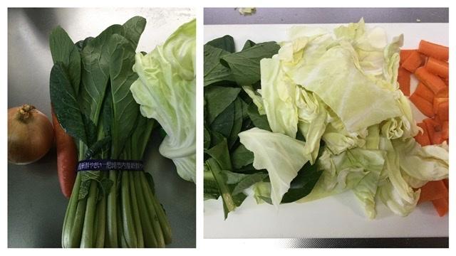 野菜の冷凍保存 & ホームパーティ & お掃除計画_a0084343_15210355.jpeg