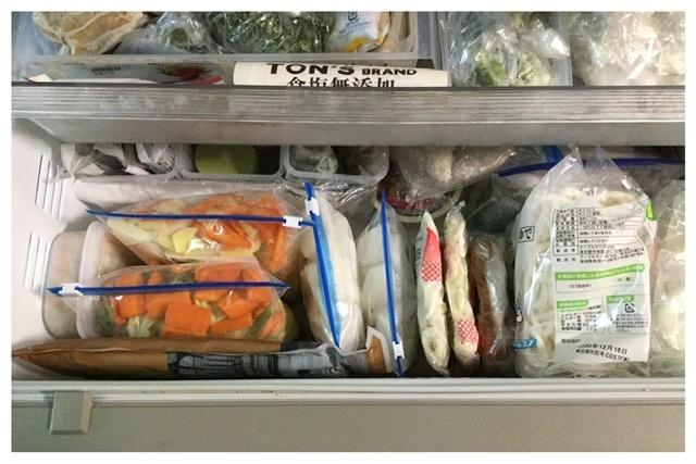 野菜の冷凍保存 & ホームパーティ & お掃除計画_a0084343_15305476.jpeg