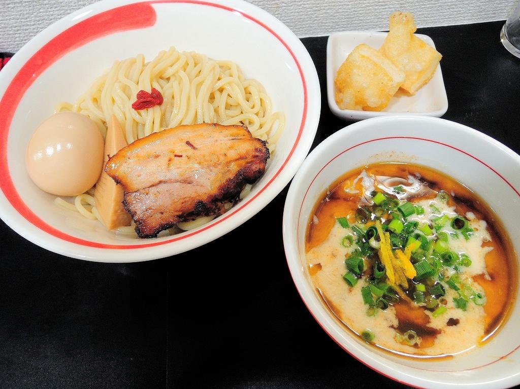 自家製麺 SHIN(新)@反町_a0384046_19281745.jpg