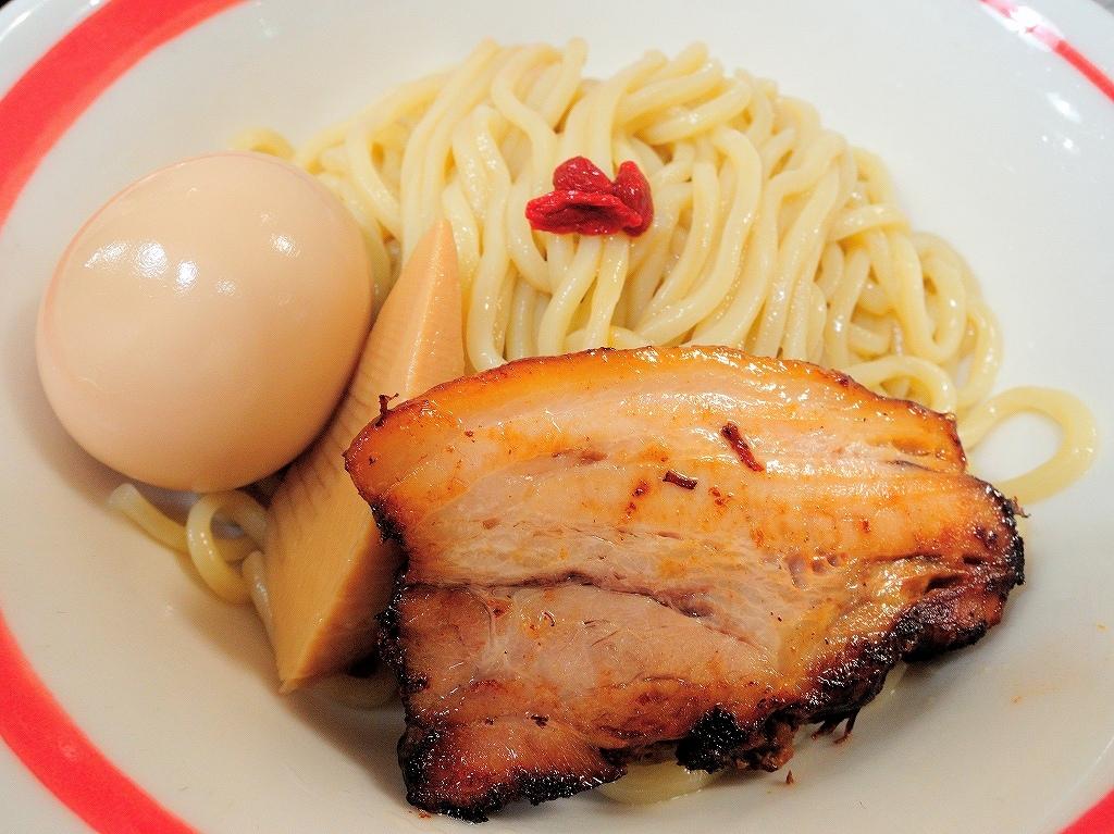 自家製麺 SHIN(新)@反町_a0384046_19281749.jpg