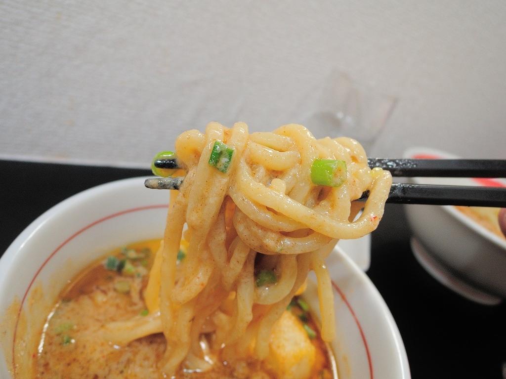 自家製麺 SHIN(新)@反町_a0384046_19282789.jpg