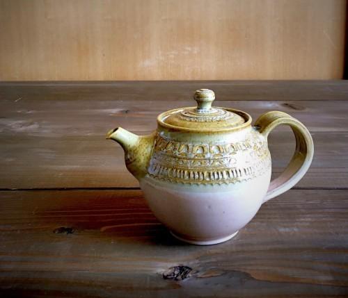 """""""つつみ展2020"""" 作家紹介 〇:6.ebico pottery_e0272050_01492372.jpg"""