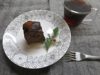 チョコレートケーキ_e0262651_17101262.jpg