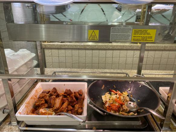 4日目 沖縄寄港日に食べたもの。ゆうなんぎいと沖縄ぜんざい。 ダイヤモンドプリンセス沖縄台湾クルーズ_f0054556_10291322.jpg