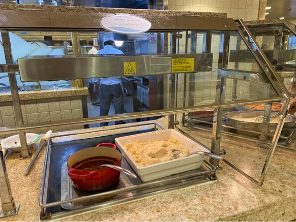 4日目 沖縄寄港日に食べたもの。ゆうなんぎいと沖縄ぜんざい。 ダイヤモンドプリンセス沖縄台湾クルーズ_f0054556_10291362.jpg