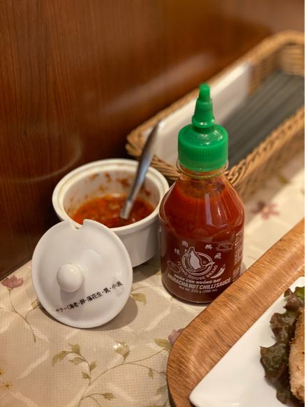 「ジャスミンパレス 横浜店」ベトナム料理の定食屋さんって感じで良いですね。_f0054556_11073645.jpg