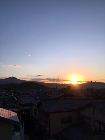 Sunrise 200119_d0245357_22360391.jpg