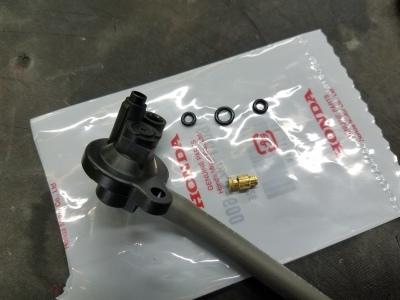 CB400SF VTECⅢ 車検整備②_e0114857_10122617.jpg