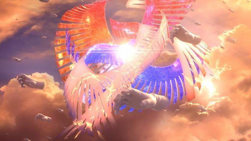 ゲーム「大乱闘スマッシュブラザーズ SPECIAL 灯火の星を始めました」_b0362459_16011002.jpg
