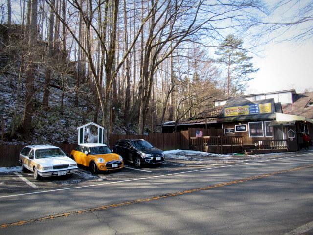 THE COWBOY HOUSE * 軽井沢でどっぷりウエスタンな世界を堪能♪_f0236260_23441542.jpg