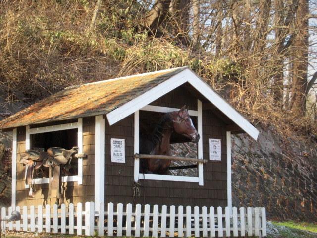 THE COWBOY HOUSE * 軽井沢でどっぷりウエスタンな世界を堪能♪_f0236260_23444403.jpg
