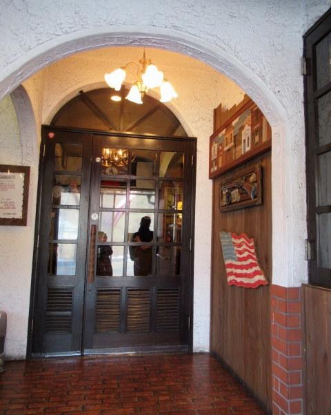THE COWBOY HOUSE * 軽井沢でどっぷりウエスタンな世界を堪能♪_f0236260_23484931.jpg
