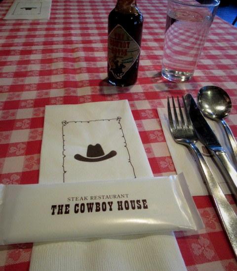 THE COWBOY HOUSE * 軽井沢でどっぷりウエスタンな世界を堪能♪_f0236260_23515226.jpg