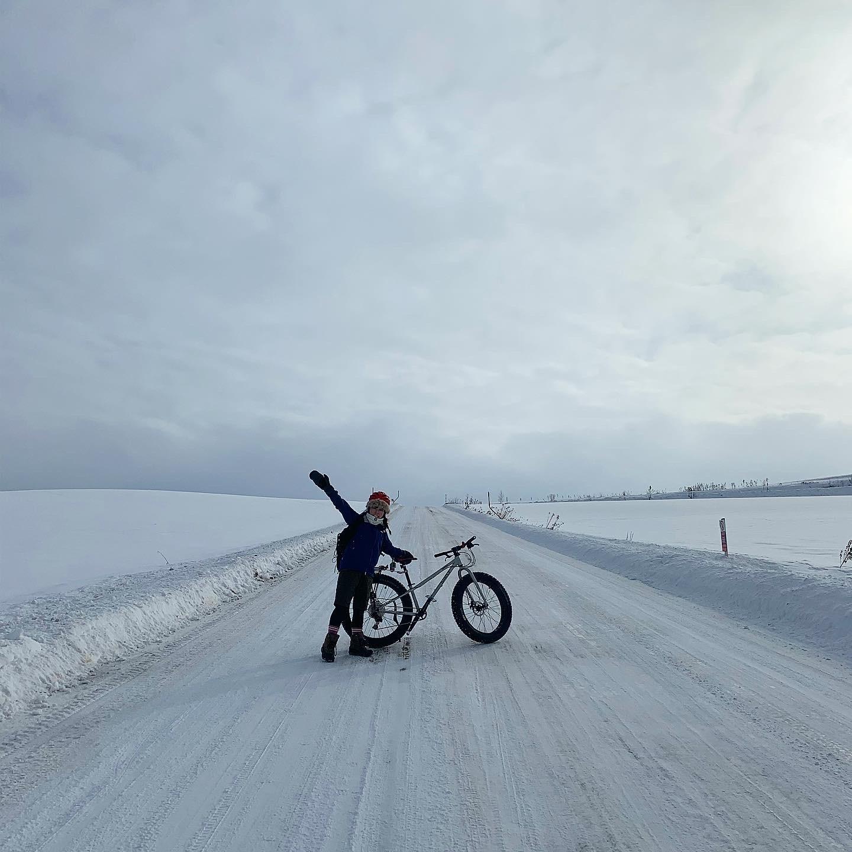 冬の美瑛町をFATバイクで走って来ました!_d0197762_08462224.jpeg