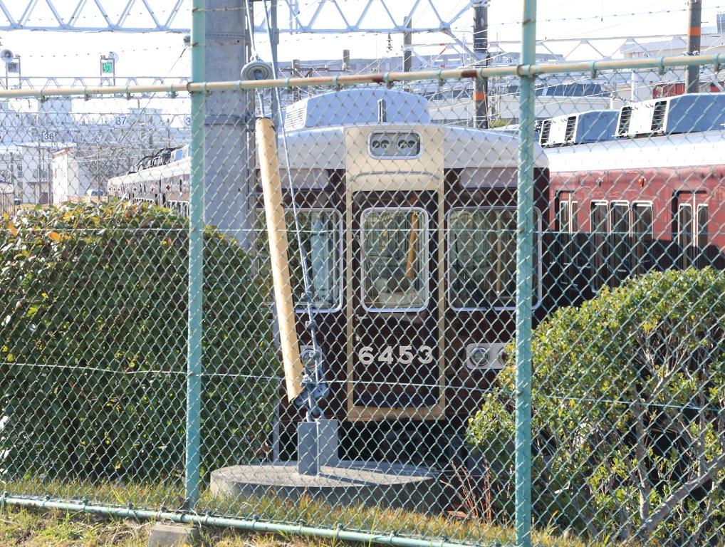 阪急正雀みたまま 1300系 1301F _d0202264_2145951.jpg