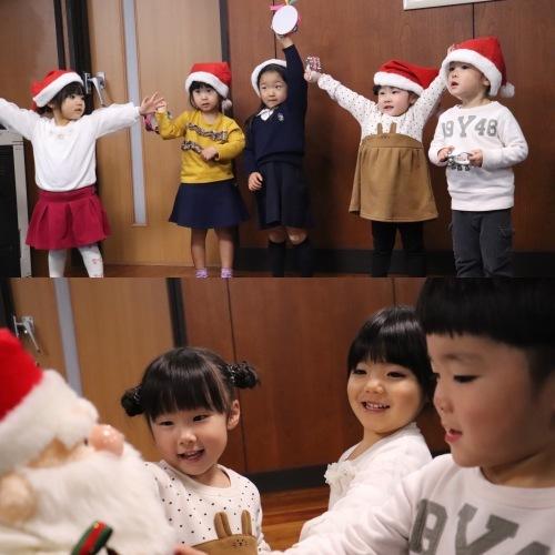 クリスマスプレピアノ レッスン🎅_a0285570_21553518.jpeg