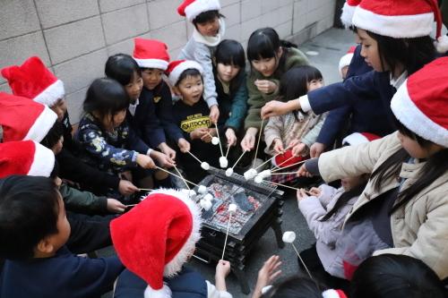 クリスマス会🎄_a0285570_22041500.jpeg