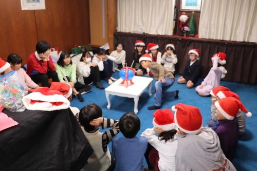 クリスマス会🎄_a0285570_22044878.jpeg